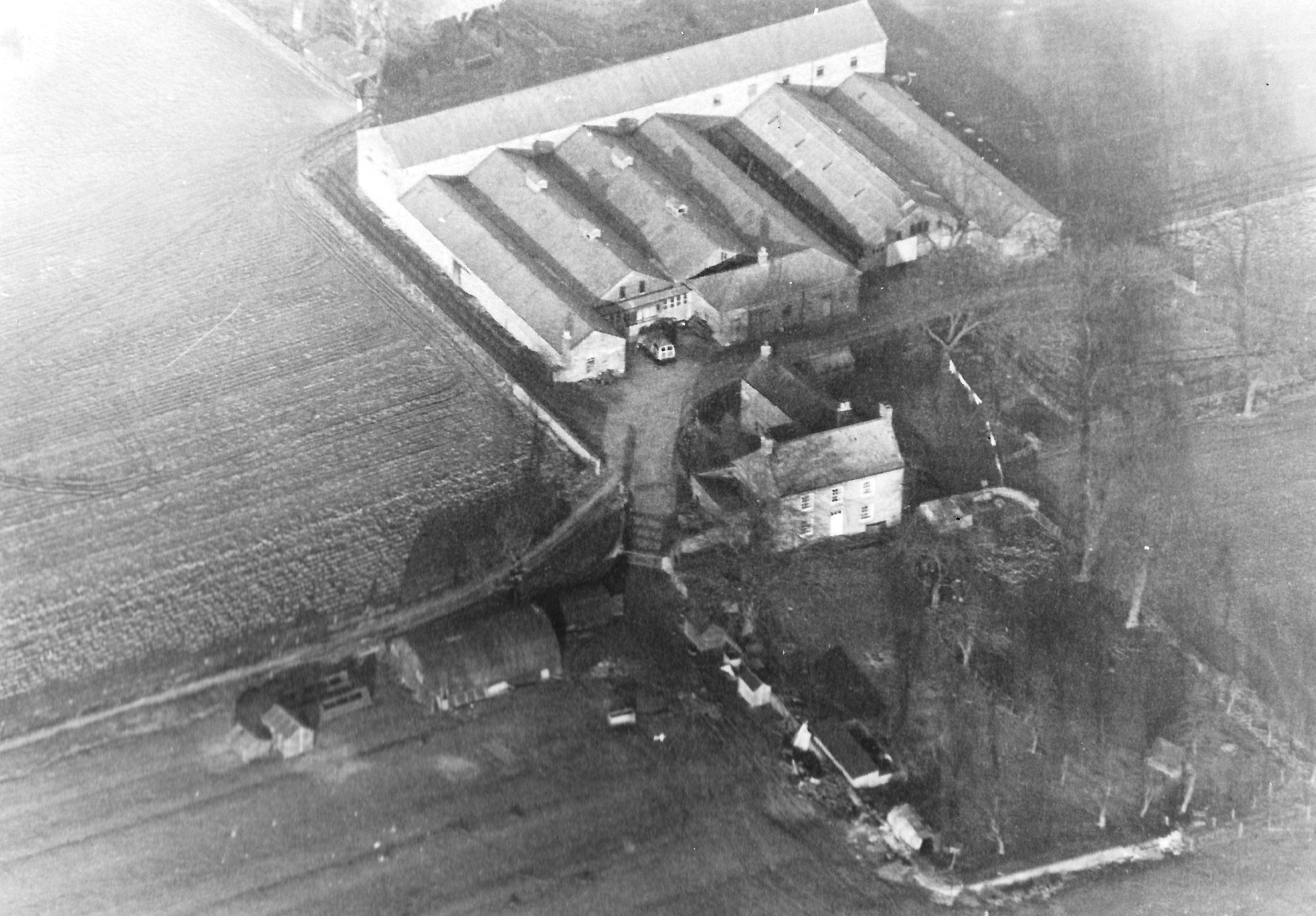 Grange Farm Mid 60s