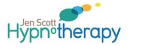 Jen Scott Hypnotherapy